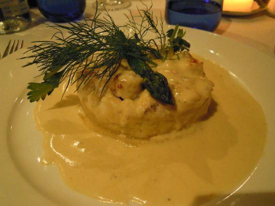 Maitian Restaurant(Bistro champ de ble) : Dorade