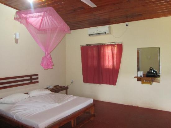 Regalia Hotel: la chambre