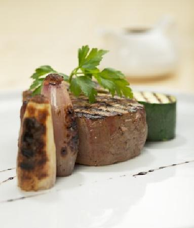 Tuscany Bistro Castletroy: Classic Fillet