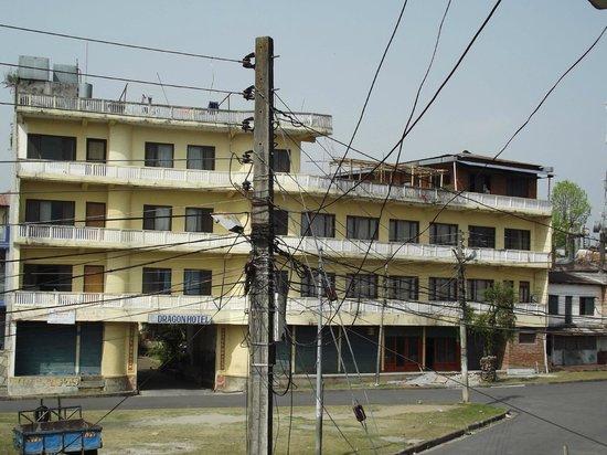 Photo of Hotel Dragon Pokhara