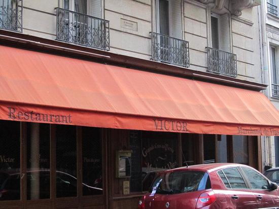 Restaurant Victor: Victor