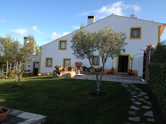 Casas dos Infantes: Maison