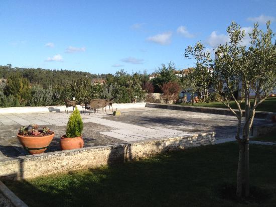 Casas dos Infantes: Point de vue
