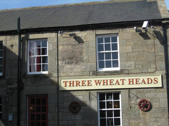The Three Wheat Heads Inn