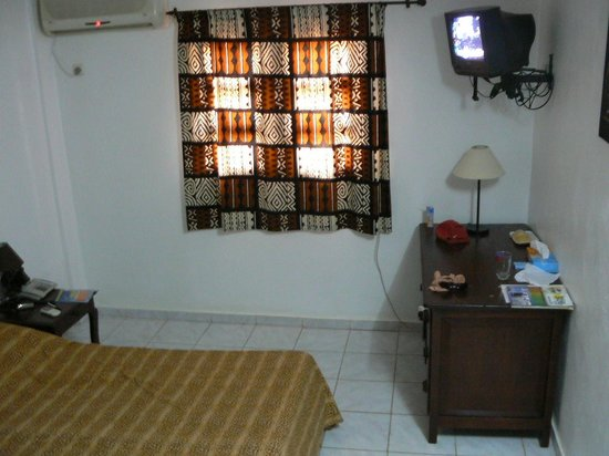 Photo of Hotel Belle-vue Lome