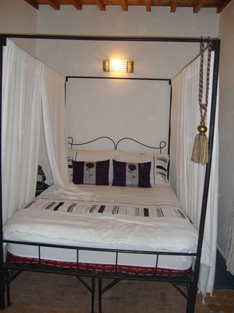 Riad Remmy : Comfortable Beds
