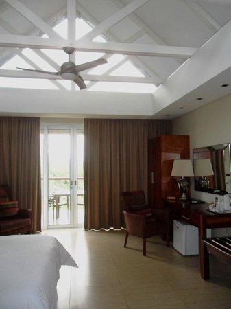 Kupferquelle Resort: Zimmer