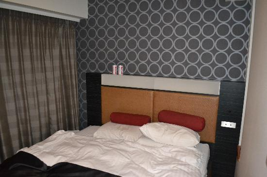 Hotel MyStays Hamamatsucho: Double Room