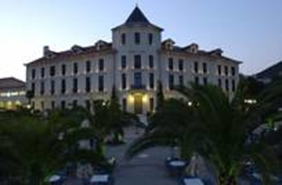 Thermae Sylla Spa & Wellness Hotel: THERMAE SYLLA SPA WELLNESS HOTEL