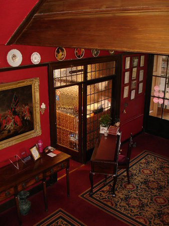Waren House Hotel: 4