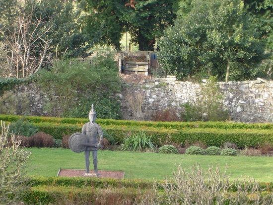 Waren House Hotel: Gardens