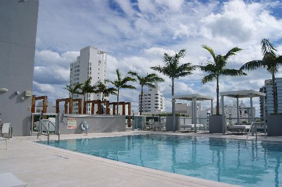Boulan South Beach Pool
