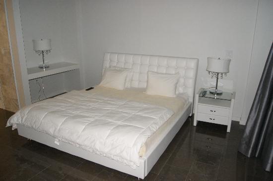 Boulan South Beach: bedroom