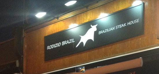 Rodizio Brazil Steak House and Bar: Rodizio Brazil