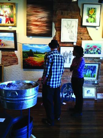 MAC on Main Art Gallery: Artwork available at MAC on Main Gallery & Studio