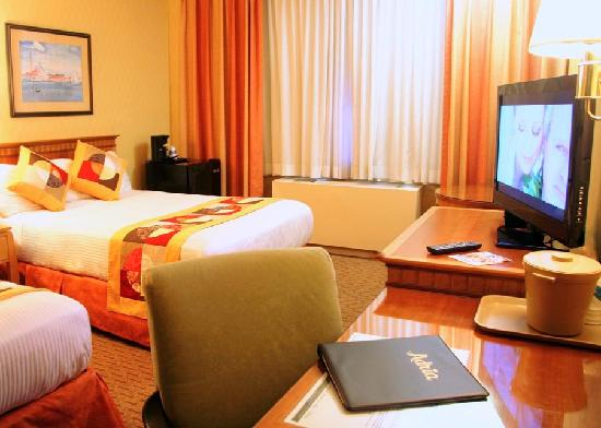 Adria Hotel And Conference Center: Adria Double Room