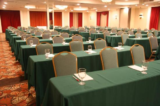 Adria Hotel And Conference Center: Meeting/Conference Space