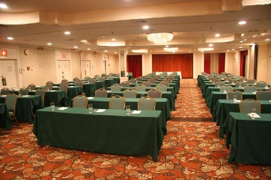 Adria Hotel And Conference Center : Meeting/Conference Space