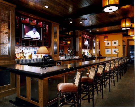 Bear Creek Mountain Resort: The Grille Restaurant