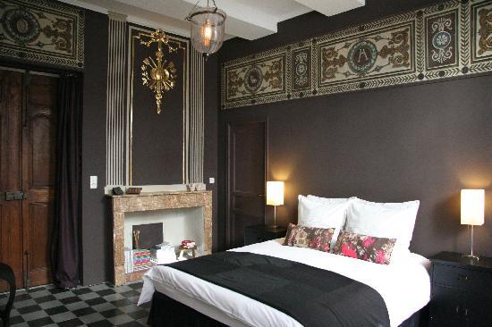 L'Albiousse : Bedroom 001
