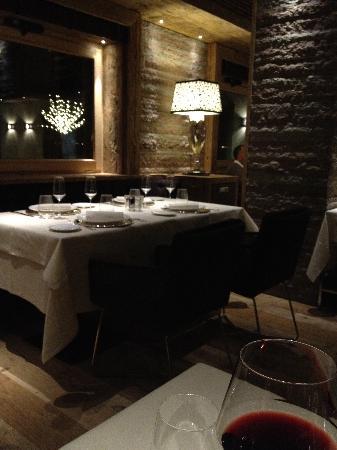 Rosapetra Spa Resort: foto ristorante