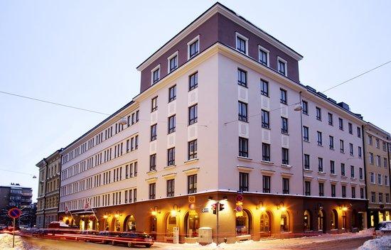 Radisson Blu Aleksanteri: Sokos Hotel Aleksanteri