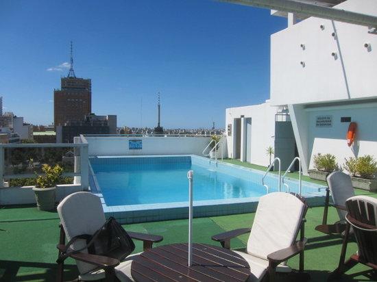 Photo of Embajador Montevideo