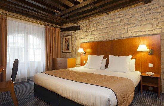 Hôtel Lautrec Opera: Room