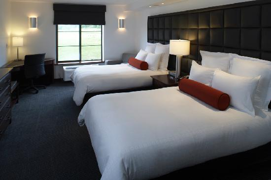Inn on Woodlake: Prairie Room Double