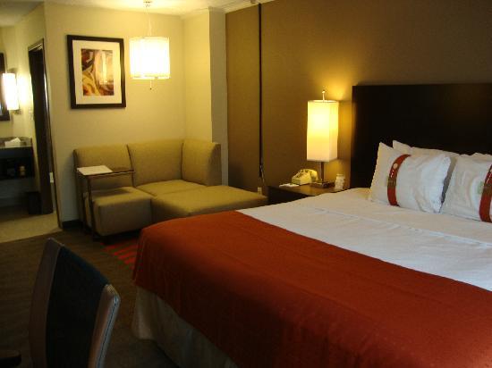 華美達飯店照片