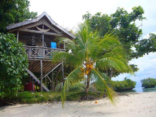 Poya Lisa Cottages: Bungalow