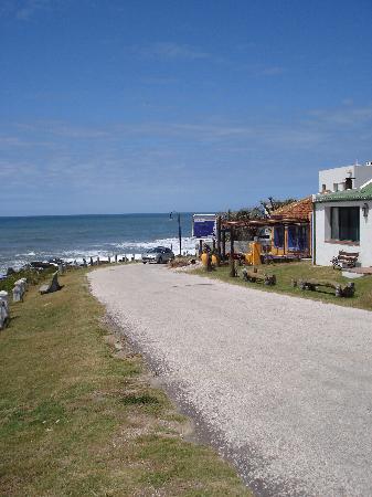 Uruguay: paseando por la pedrera