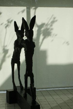 Lam photo de mus e d 39 art moderne villeneuve d 39 ascq tripadvisor - Musee d art moderne villeneuve d ascq ...