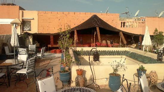 Riad Dubai: Kheima