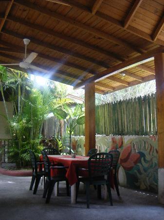 Sunrise Club: ristorante