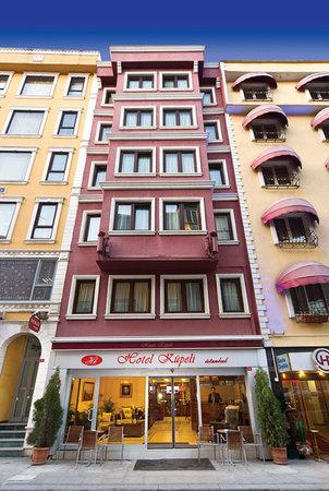 쿠펠리 호텔