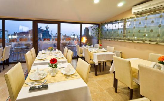 Kupeli hotel stanbul t rkiye otel yorumlar ve fiyat for Orya hotel istanbul