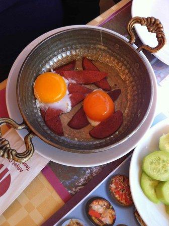 Pamukkale Otel  Restaurant