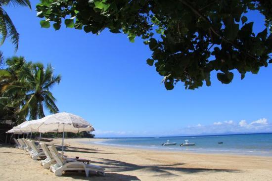 Royal Beach Hotel: Солнечный день