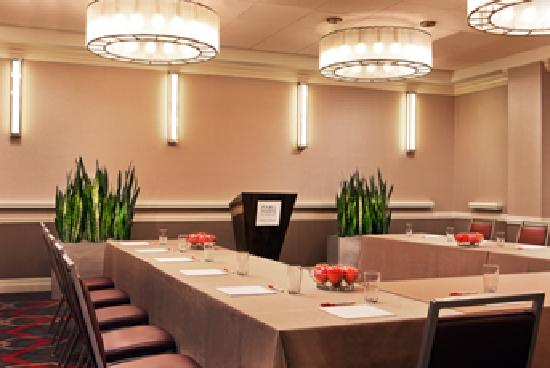 Four Points by Sheraton Nashville-Brentwood : Meeting Room