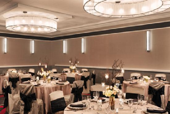 Four Points by Sheraton Nashville-Brentwood: Event Space