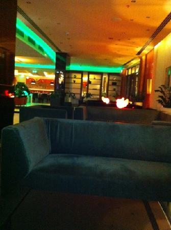 Holiday Inn Trnava: lobby