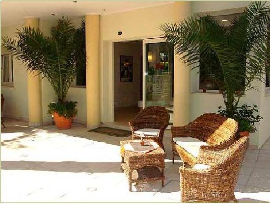 Hotel Aldebaran Garni