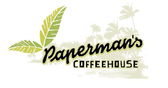 Paperman's Coffeehouse: Welcome to your CoffeeHouse