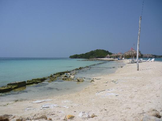 Decameron Isla Palma : tranquilidad