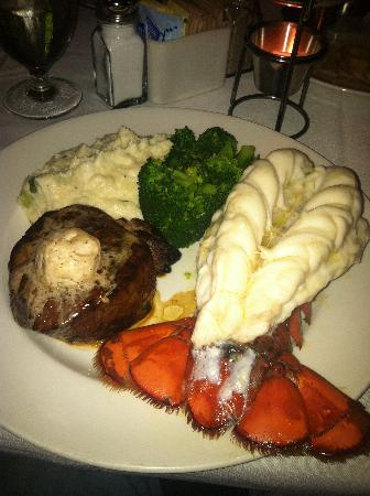 Owens' Restaurant: Husband's Meal