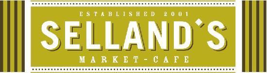 Selland's Market Cafe & Bakery: Logo