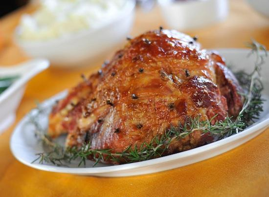 Selland's Market Cafe & Bakery: Selland's Ham
