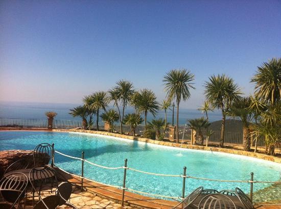 Capri Leone, Italia: Veduta