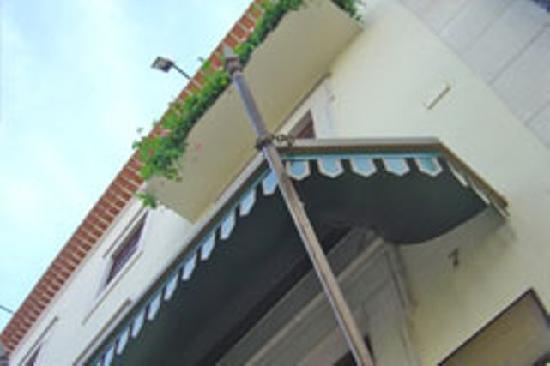 Residencial Cavaleiros de Cristo: Hotel